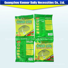 2016 China Chemical Manufacturing Mosquito Coil Smokeless Mosquito Paper Coil