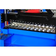 Proceso de fabricación de láminas corrugadas máquina perfiladora
