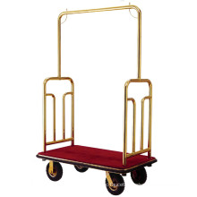Hotel Luggage Hand Cart (DF28)