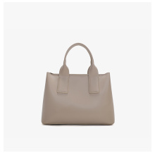 Young Ladies Crossbody Tote Leather Bag