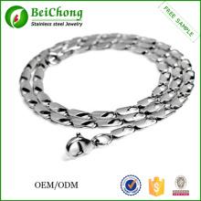 Импорт оптовые ювелирные изделия Серебряные цепи