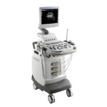 Mobile 3D Colour Doppler Ultrasound Machine