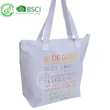 Многоразовые водонепроницаемый 600D Оксфорд хозяйственная сумка для покупок