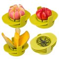 Multifunction Kitchen Gadget Fruit Cutter Slicer Tools
