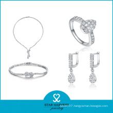 High Quality Costume Jewelry Set (SH-J0038)