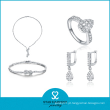 Conjunto de jóias de fantasia de alta qualidade (SH-J0038)