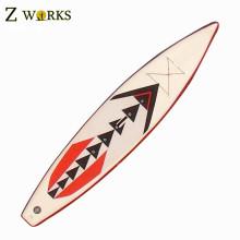 Neue Mode aufblasbare SUP Board Angeln Freizeit Paddle Boards