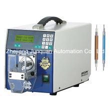 Máquina de descascamento de cabo coaxial (ZDBX-36R)