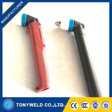 Tête de torche à main panasonic p80 torche à coupe plasma 5 m