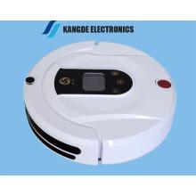 Balayeuse de poussière électrique d'utilisation à la maison automatique d'aspirateur