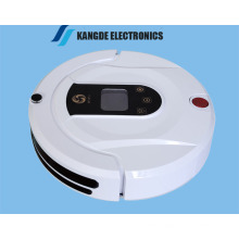 Home Use Auto Vacuum Cleaner Electric Dust Sweeper