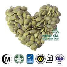 Gedroogd voedsel Shine Skin AA Pumkpin Kernel Seeds