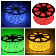 SMD 5050 Green/Blue/Yellow/Red LED Strip Light for Holiday Lighting