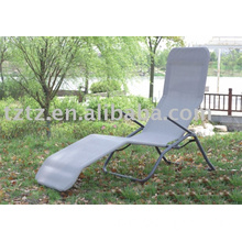 Steel Sling Folding Lounge TZSTL0101
