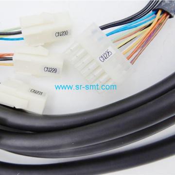 JUKI Z THETA Power Cable ASM E93167290A0