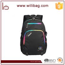 Wholesale Fashion Cheap Nylon School Backpack