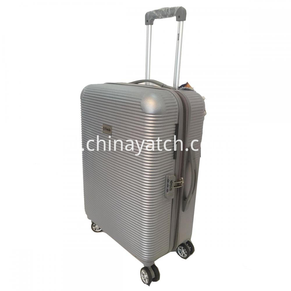 Abs Hardside Luggage Set