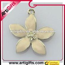 цветочный дизайн кулон