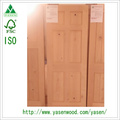 Knotty Alder Composite Interior Door Slab