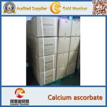 Ascorbato de calcio de calidad alimentaria, 5743-28-2, Dihidrato de sal de calcio y ácido ascórbico