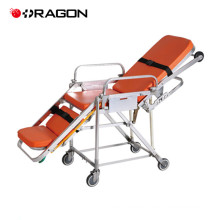 DW-AL001 Second hand ambulance vehicle stretchers