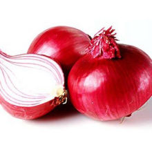 2016 exportación de cebolla roja fresca de China