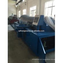 Máquina de urdidura seccional de alta qualidade e alta velocidade