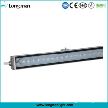 Outdoor RoHS 12W RGB 3in1 LED Linear Lighting for Stage