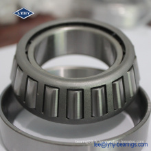 Roulement à rouleaux coniques fabriqué en Chine avec une rangée simple (33113R / Q)