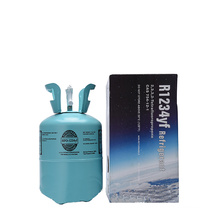 Refrigerante R1234yf de 5kg para el acondicionador de aire