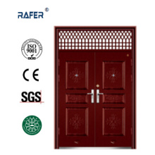 Дешевые нестандартные стальные двери (РА-S179)