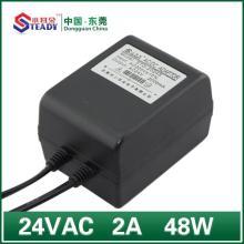 Linear Power Supply 24VAC 2A