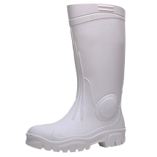 China Manufacturers for Safety Rain Boots Safety PVC gum boots supply to Madagascar Suppliers