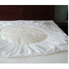 Alibaba TPU Waterproof fitted bed sheet