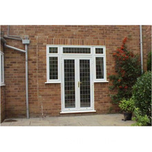 PVC Window Supplier From China (P-W-S-F-C-0020)