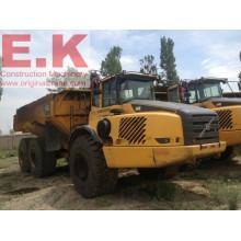 Volvo Dumper 4X6 Articulated Used Dump Truck Tipper Truck (A40E)