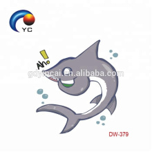 Wholesale OEM Production Fashionable Disposable Temporary Kids Tattoo Sticker