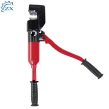 2018 calidad superior 8ton hidráulico cabeza del cable ec-40a arrugador herramientas