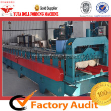 High-end Forming Machine Roof Plate