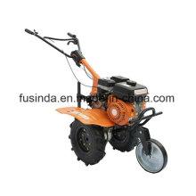 Mini-motobineuse avec moteur à essence 7HP (FG750)