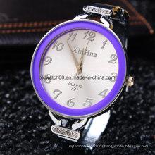 Горячая Продажа женщин Браслет часы Браслет