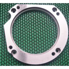 Hochpräzise Metallic CNC Teil Bester Preis