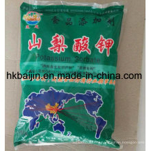 prices of food grade potassium sorbate