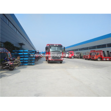 Foton 4x2 Flatbed transport Truck On Sale
