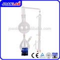 JOAN LAB Glass Distillation Apparatus For Heating Mantle And Cold Trap