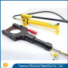 Especificación Gear Puller Portable Battery Hydraulic Alta calidad Manual Rachet Cable Cutter
