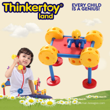 Educational Puzzle Toys for Girls and Boys