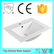 sanitary ware bathroom cabinet washbasin