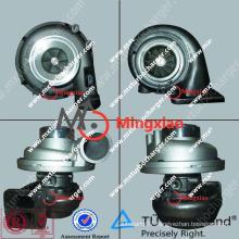 Manufacture supplier mingxiao turbocharger RHG7 24100-4011 17201-E0480 P11C
