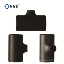 High Quality Carbon Steel Butt-welding Seamless Pipe Fitting for Industry